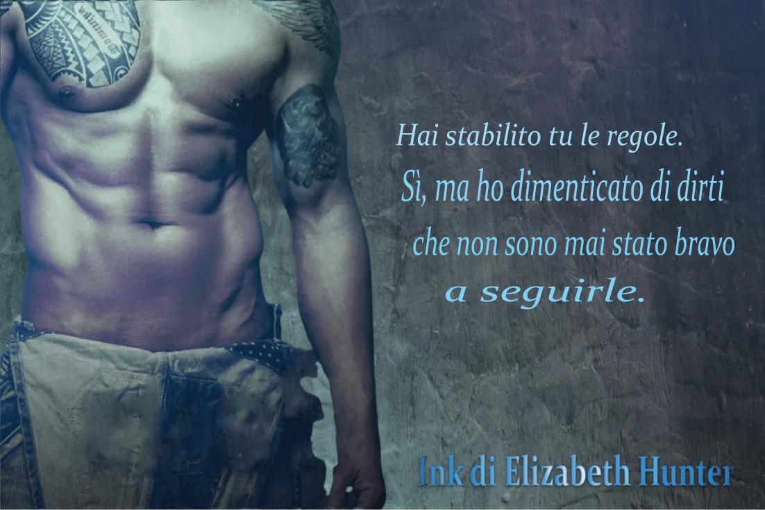 Ink-di-Elizabeth-Hunter