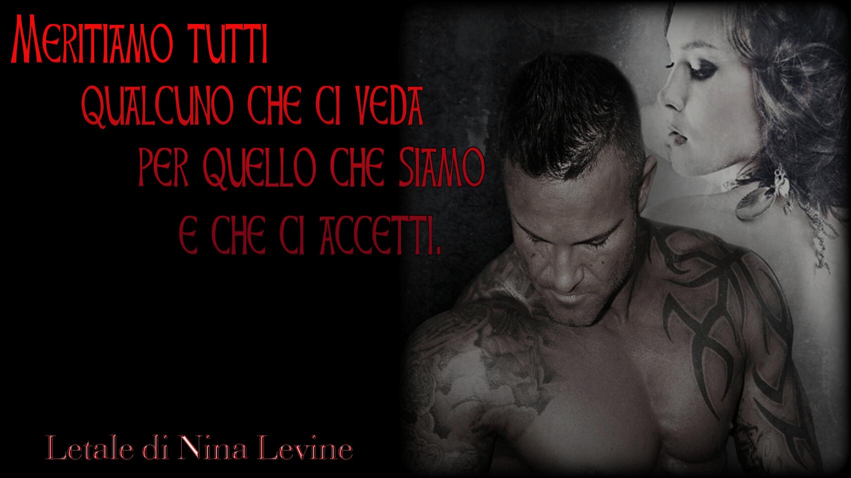 Letale-di-Nina-Levine
