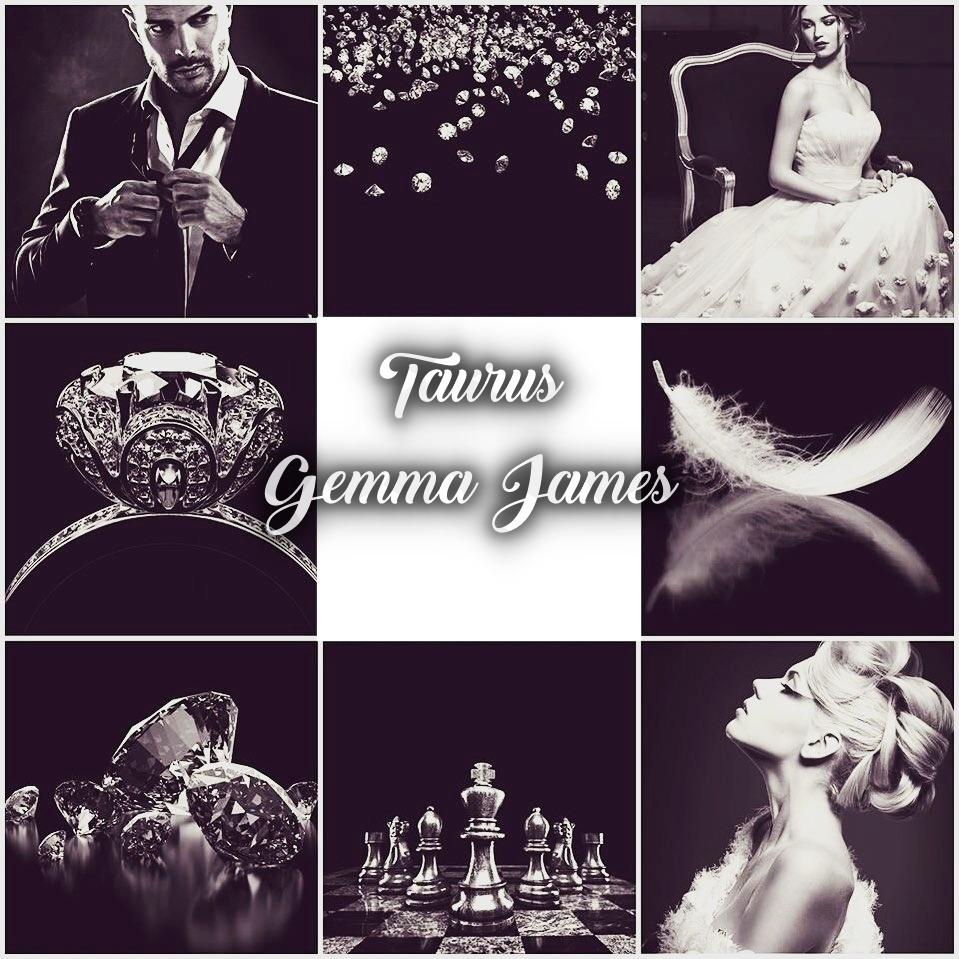 Taurus-Banner-James